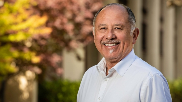 Ron Garcia retires after 45 years