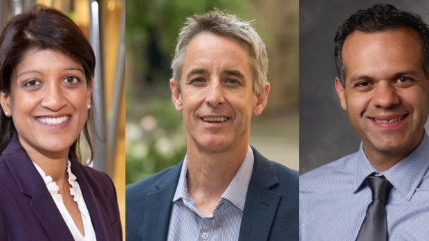 Stanford-led teams nab top clinical research prizes