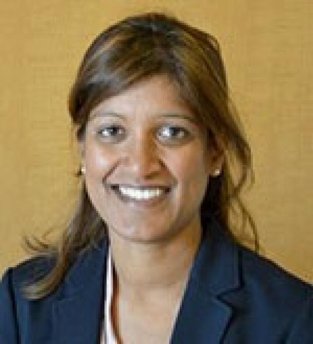 Rebecca Sharon Chinthrajah