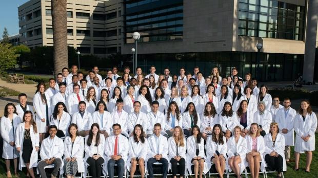 Gift helps eliminate medical school debt
