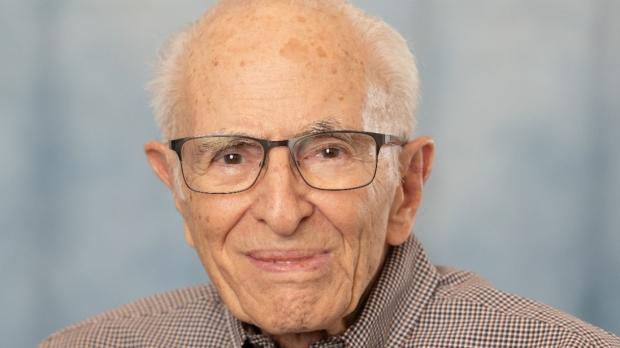 Radiologist Leslie Zatz dies at 91