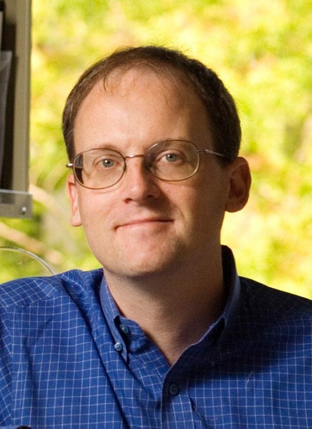 Thomas Clandinin