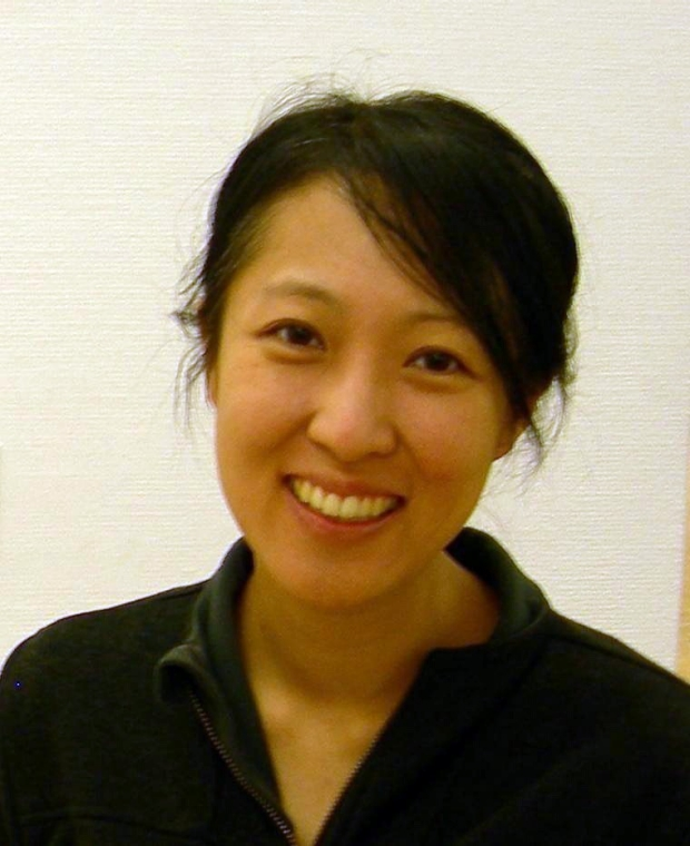 Kristen Yeom