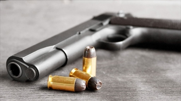 Handguns linked to increased suicide risk