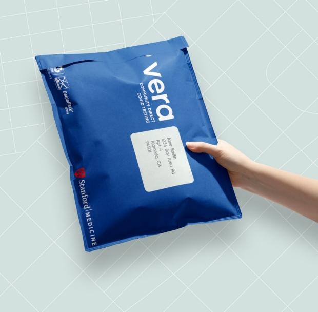 Vera envelope