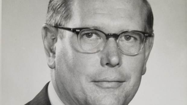 Cardiologist William Hancock dies at 93