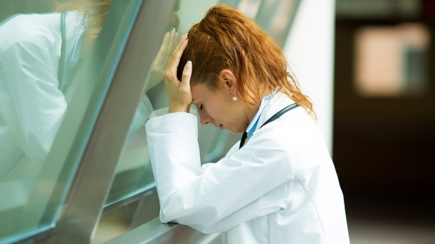 Pandemic-linked burnout in pregnancy, neonatal care