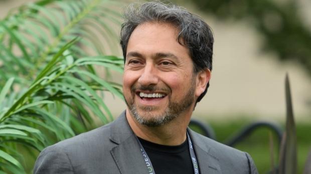 New director of Biodesign Center