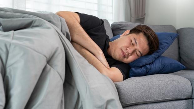 Post-COVID-19 symptoms are common