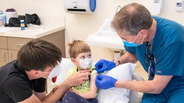 Stanford Medicine joins COVID-19 vaccine trials for children under 12