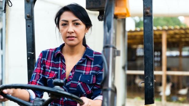 California's Latinos hit hard by pandemic