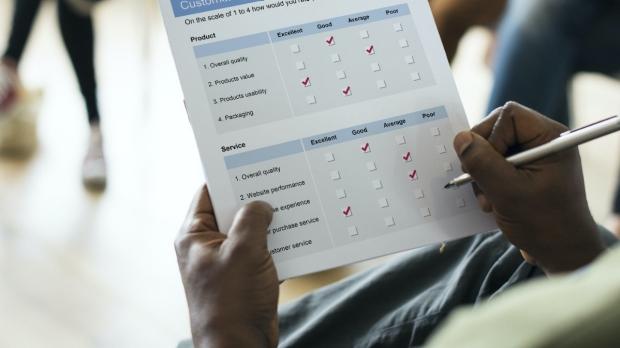 Stanford Health Care leads on patient surveys