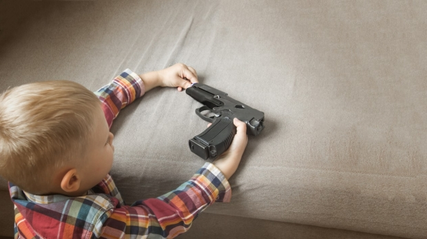 Cost of gun injuries to minors