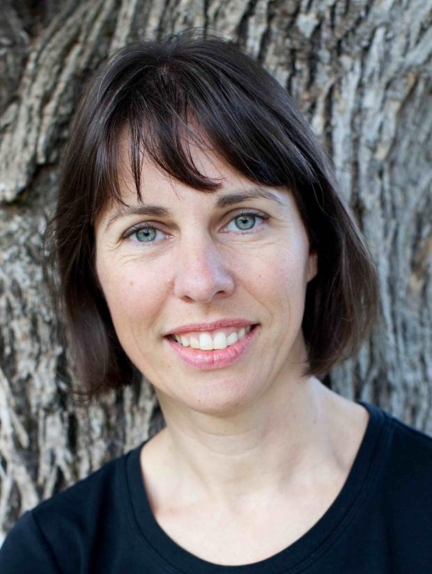 Erica Sonnenburg