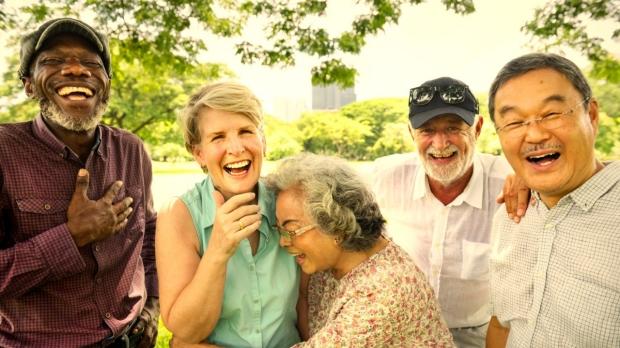 "Inflammatory-aging ""clock"" predicts health"