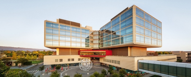 Stanford Hospital