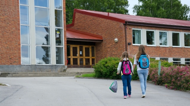 Tips for kids' back-to-school anxiety