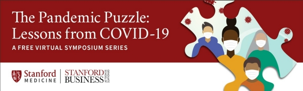 Pandemic Puzzle: Lessons from COVID-19 logo