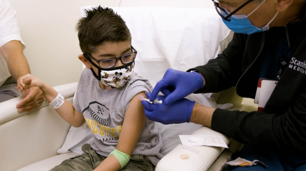 When can you vaccinate your kids?