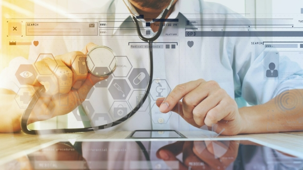 Stanford Health Care honored for technology