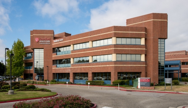 Stanford Health Care – ValleyCare in Pleasanton