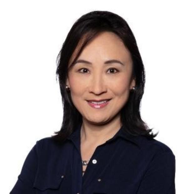 Joyce Teng