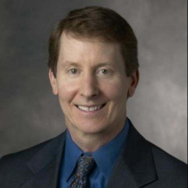 Michael Fredericson
