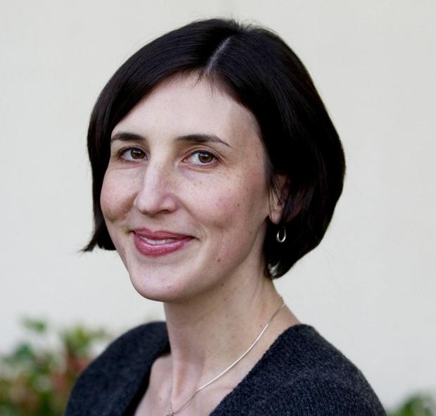 Donna Zulman