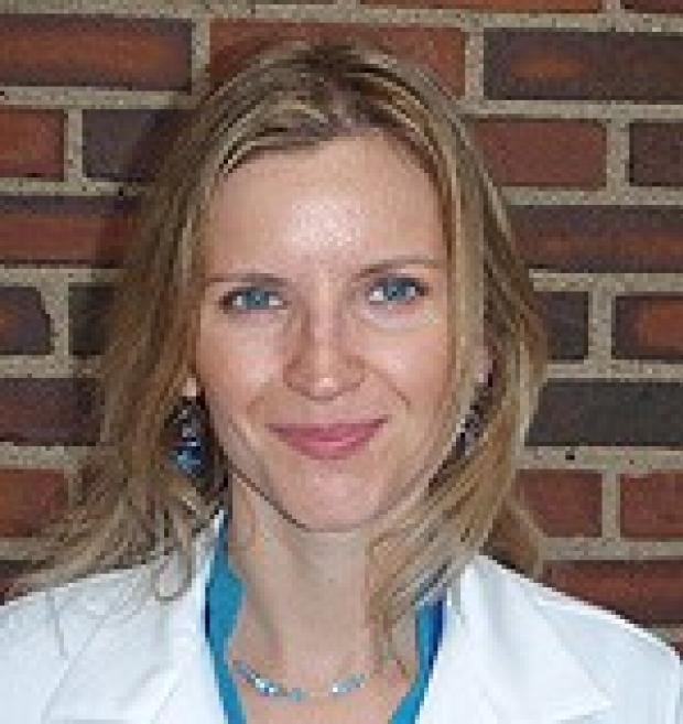Oxana Palesh, PhD, MPH