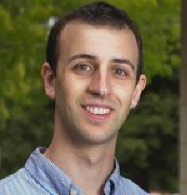 Adam de la Zerda, PhD