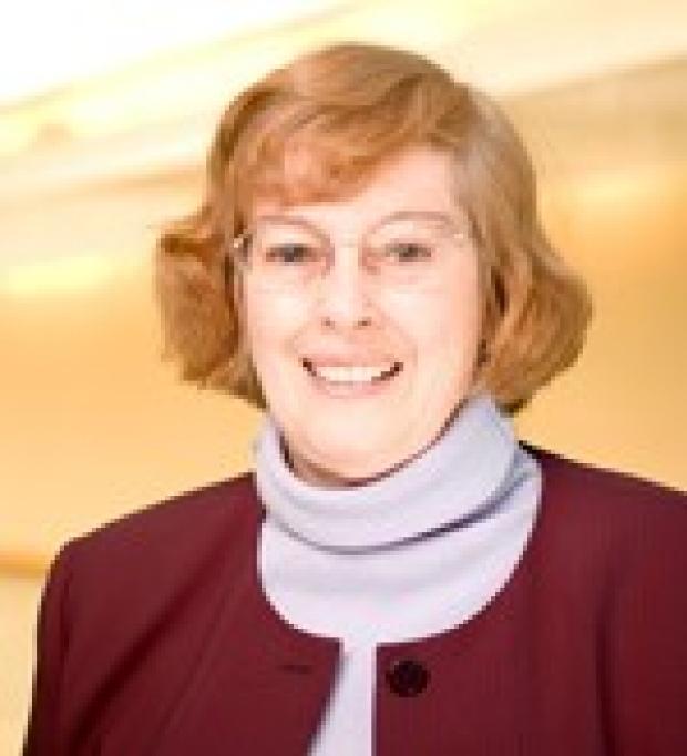 Beverly Mitchell, MD