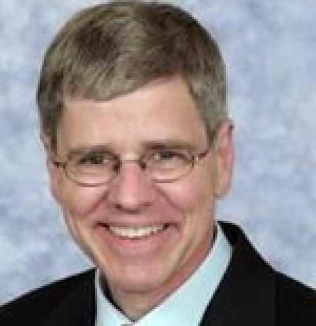 Steven Shafer, MD