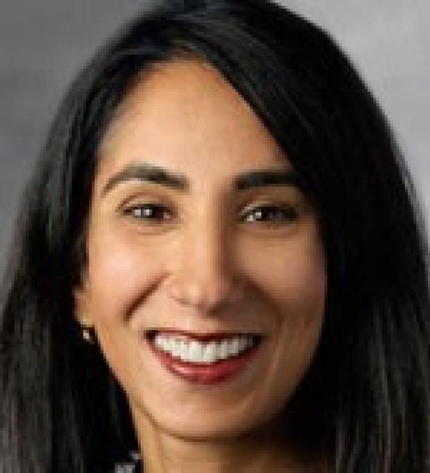 Manjula Tamura, MD