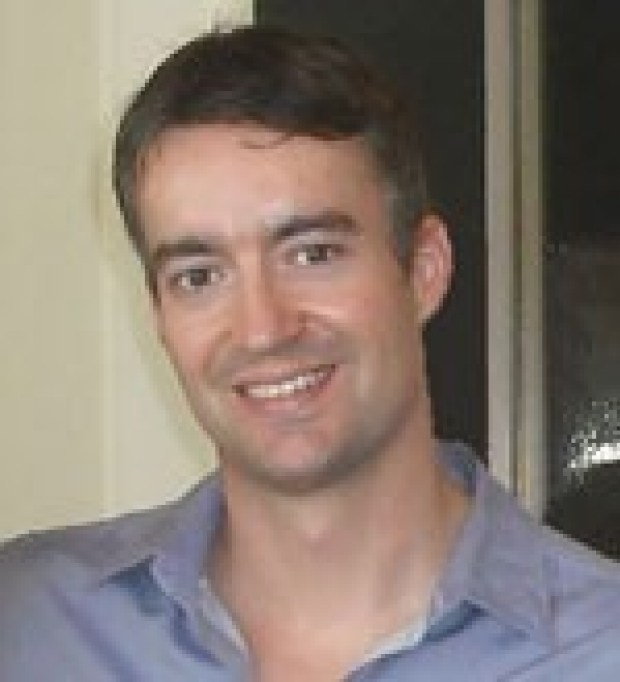 Gregory Scherrer, PharmD, PhD