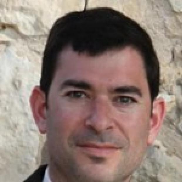 Justin Annes, MD PhD