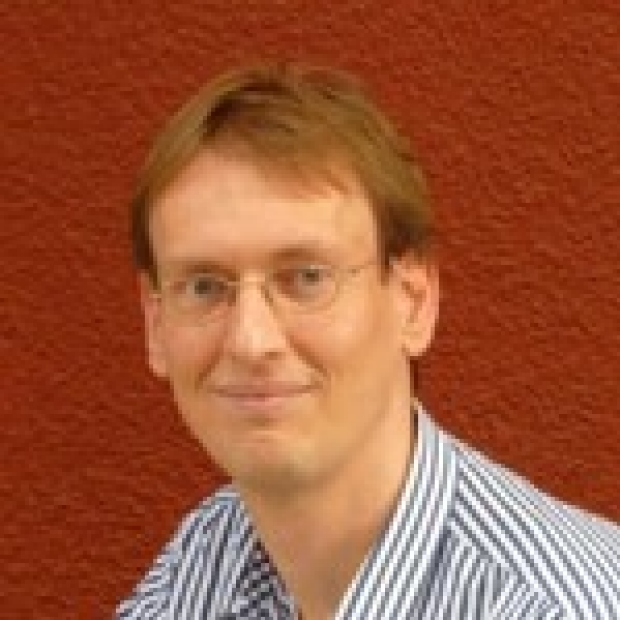 Jan Carette, PhD