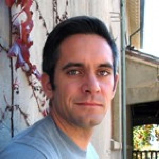 Monte Winslow, PhD