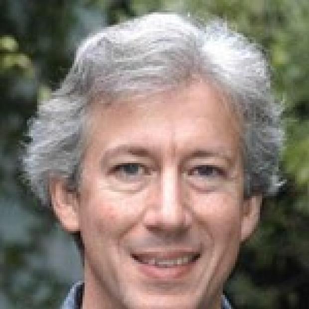 Stephen Baccus, PhD