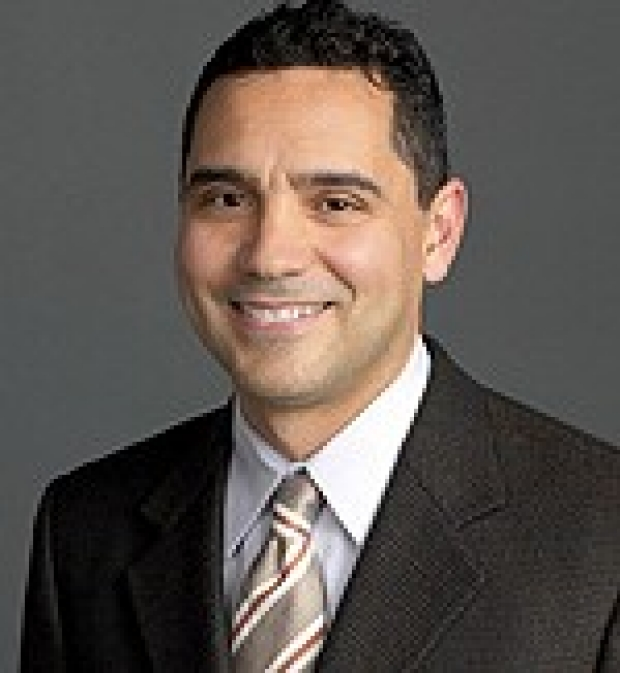 Victor Carrion, MD