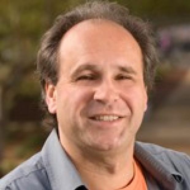 Stefan Heller, PhD