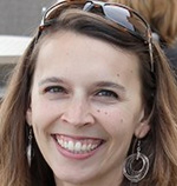 Joanna Kelley, PhD