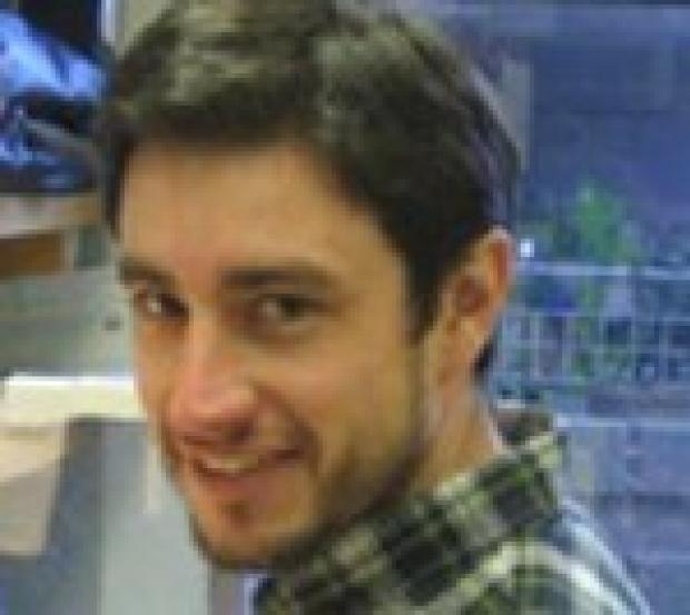John Burg, PhD