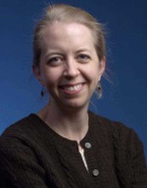 Susan Hintz, MD, MS Epi