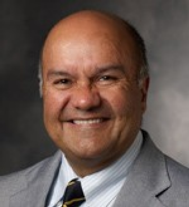 Jose Montoya, MD