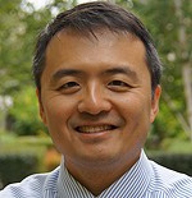 C. Jason Wang, MD, PhD