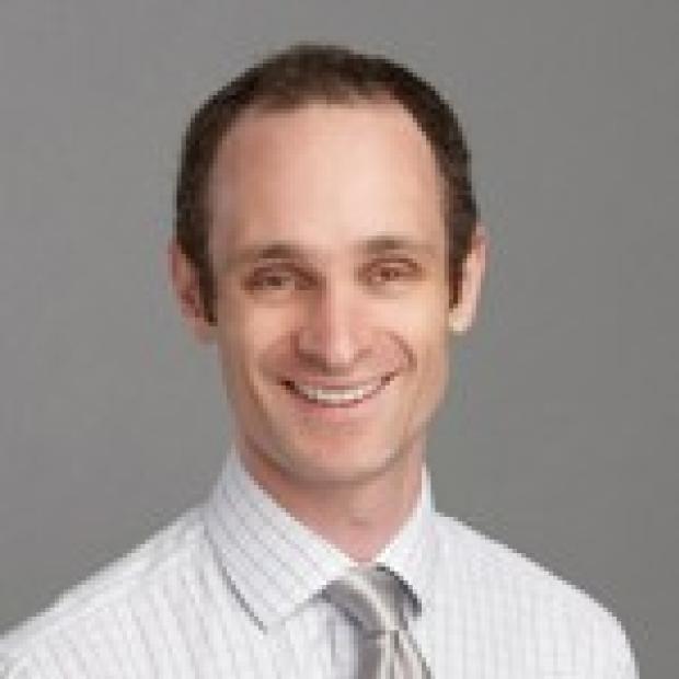 Alexander Butwick, MBBS, FRCA, MS