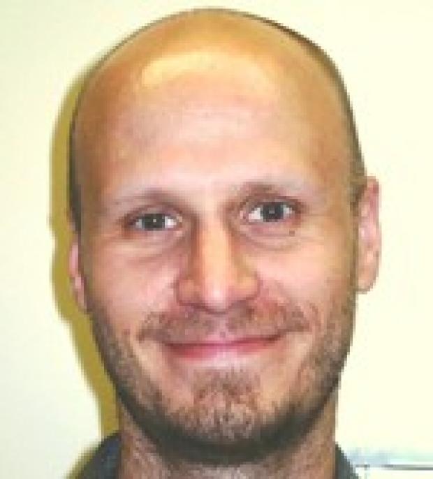 Garret Anderson, PhD