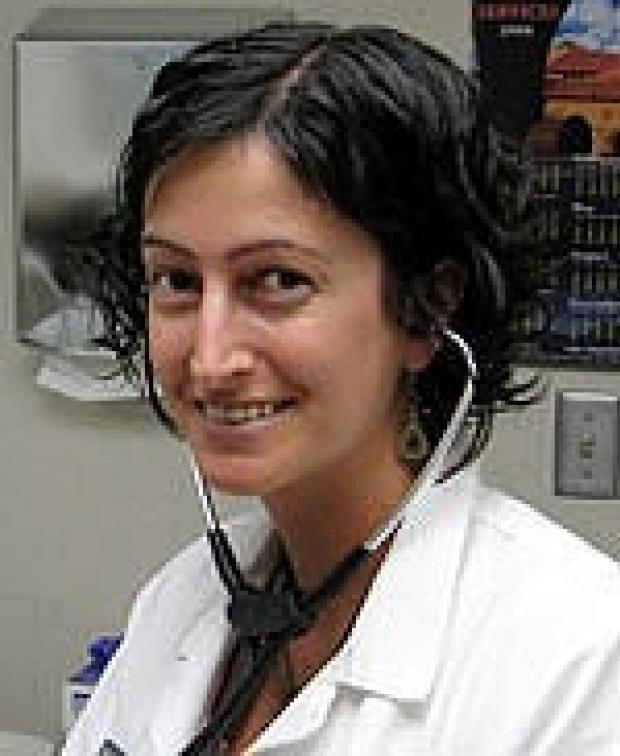 Nayer Khazeni, MD, MS