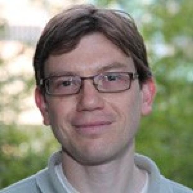 Alexander Ungewickell, MD, PhD
