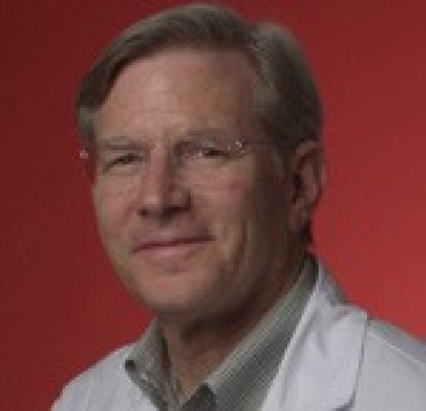 Richard Popp, MD